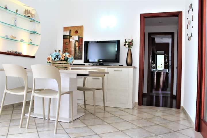 GaMaLe Cosy Apartment Residenza del Sole
