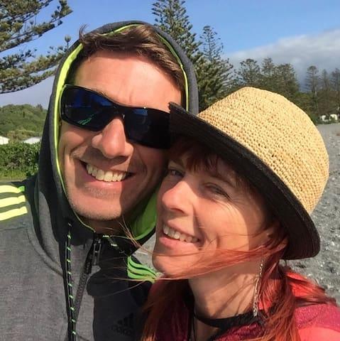 Steve & Mary Jo