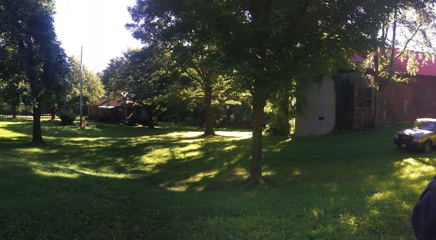 Blue Gate Farms