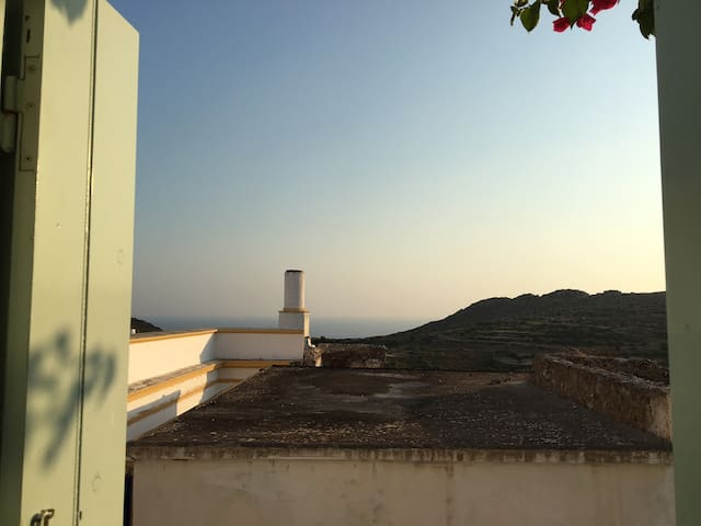 Traditional House in the heart of Chora -Kythira