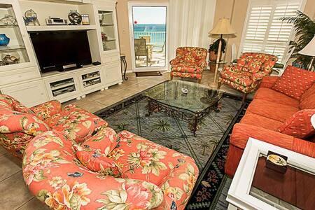 Inlet Reef 606 - Destin - Condominium