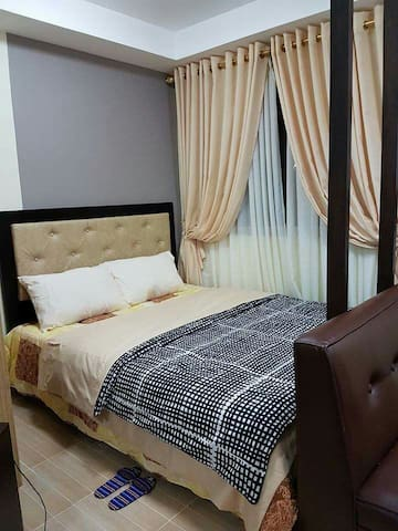 Condo unit for transient - Baguio