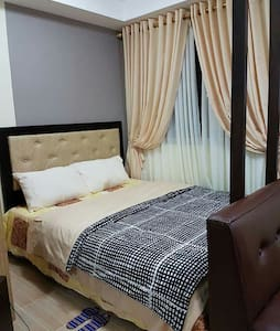 Condo unit for transient - Baguio - Other