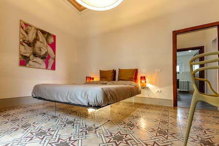 Your New Home in Empoli central area - Empoli - Pis