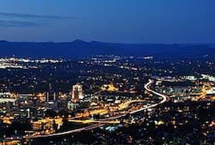 Experience Roanoke!