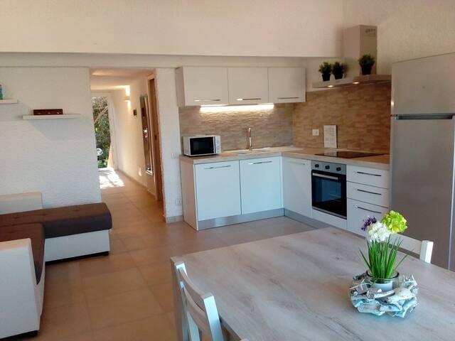 Wonderfull loft in Porto Rotondo-New all comfort