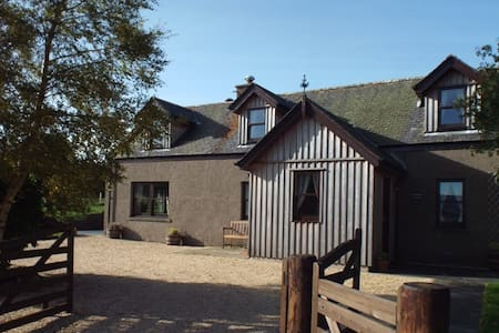 Luxury Highland Retreat