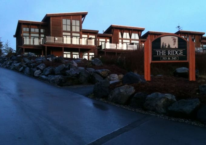 Wild Pacific Vacation Rental at The Ridge - Ucluelet