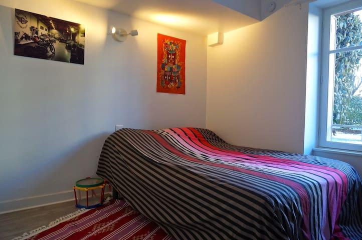 Studio Chamalières/Clermont - Chamalières - Appartement