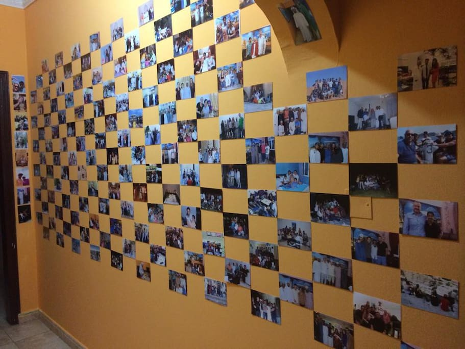 Theme Wall Pictures