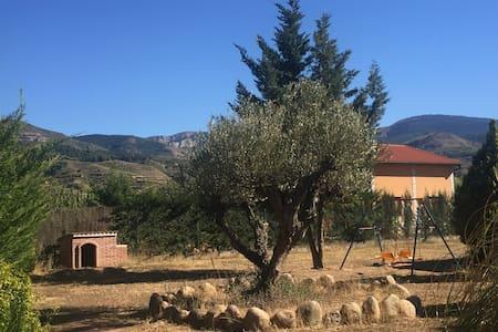 Casa de campo cerca de Logroño - Albelda de Iregua - Dům