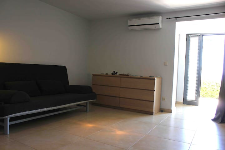 Chambre 4 / Room 4