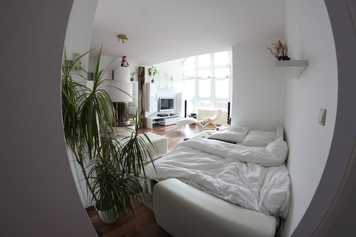 Welcome in Berlin Moabit! - Berlín - Apartamento