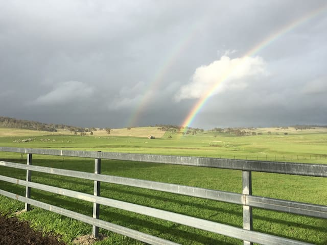 Elswick Farm Homestead