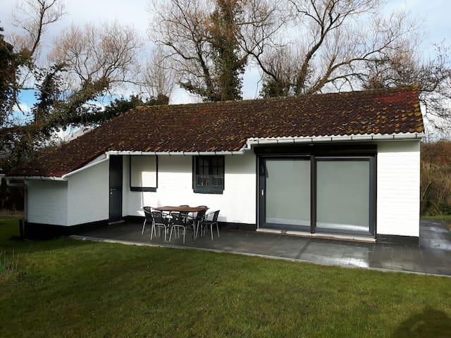 Casa Ella - Uw thuis in Heuvelland