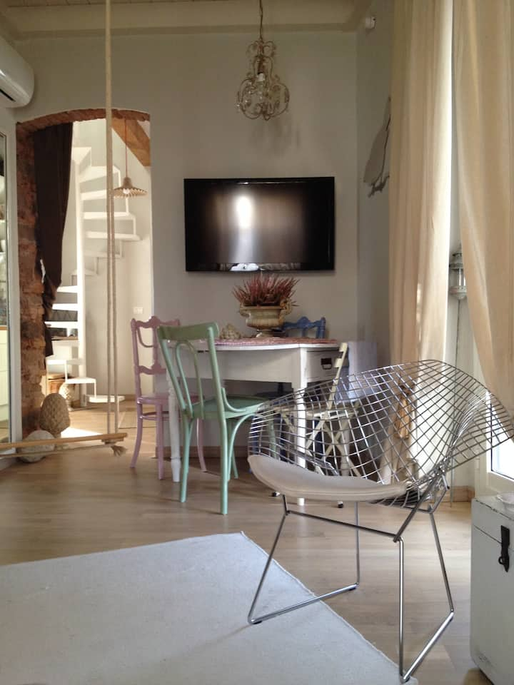 Casa dolce casa nel cuore di Catania