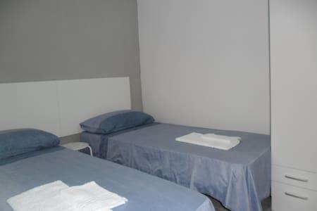 Cycas Room a Villapiana Lido a 450 mt dal mare