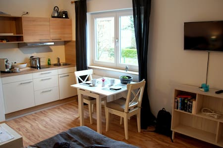 ⭐️Kuschelnest Michelstadt - Appartement