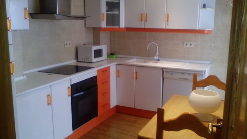 Rent house for 6 people in Elche - Elx - Apartament