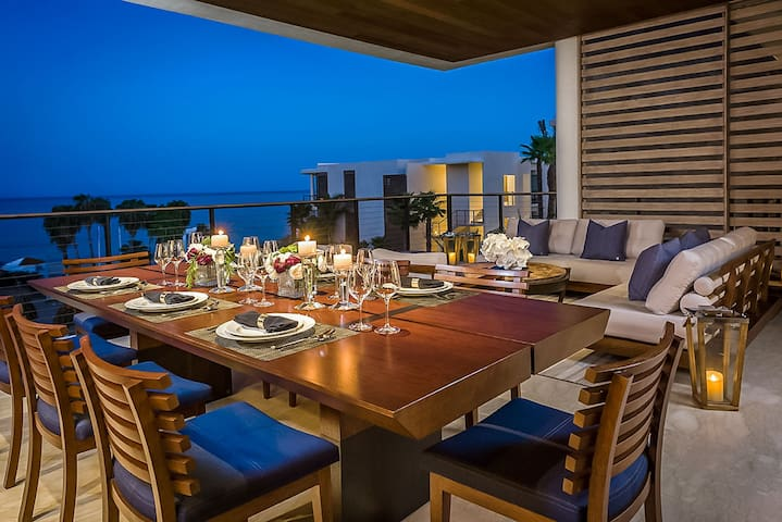 Villa at Chileno Bay Resort and Residences