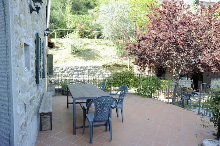 Agriturismo Valle Dame - Cortona - Pis