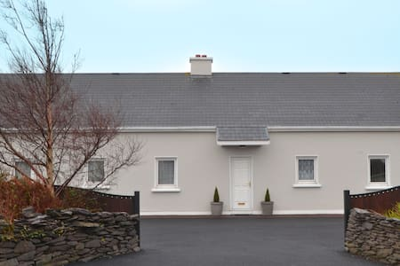 Holiday Home, Ballinskelligs, Co.Kerry
