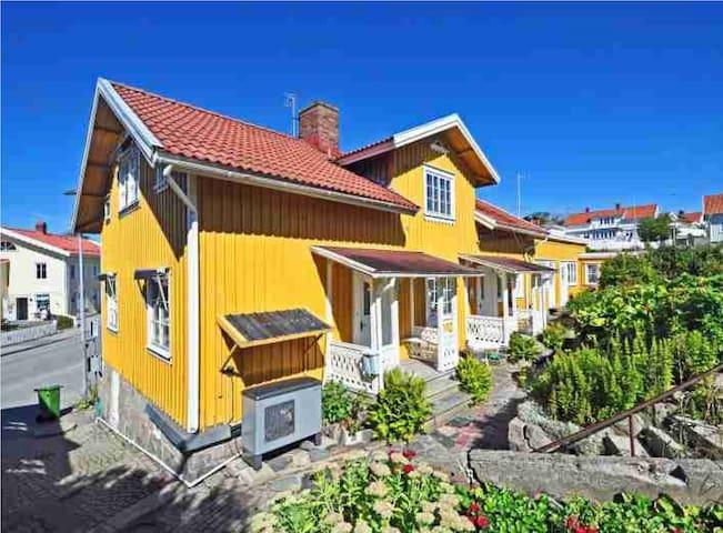 Lägenhet Grebbestad - Tanum V