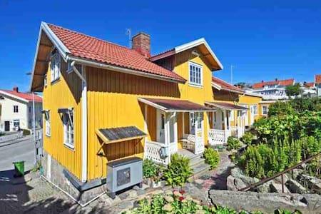 Lägenhet Grebbestad - Tanum V - Apartment