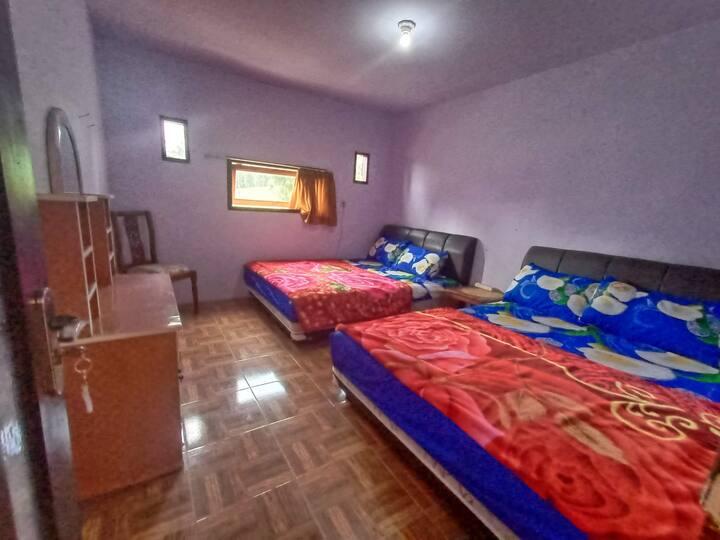 Elen Villa with Twin Room