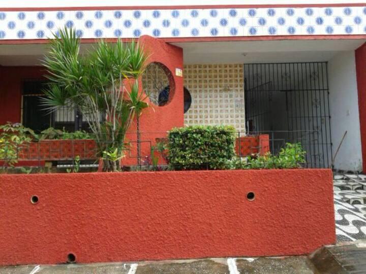 Casa em Salinas, Pará