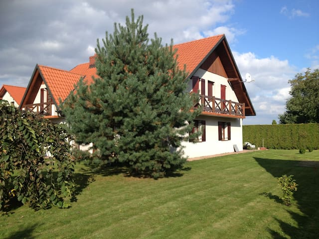 Dom - Bochnia - Talo
