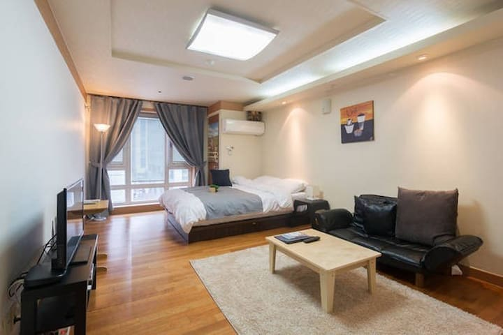 #New#3# Perfect for Yeouido business trip