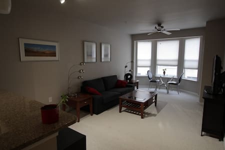 One bedroom condo close to metro and restaurants - 费尔法克斯 - 公寓