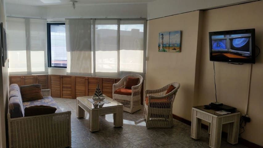Costa Azul Beautiful Apartment - 波拉馬爾 - 公寓