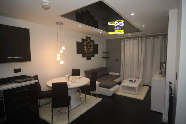 East Midlands City Stays - Apartment 4