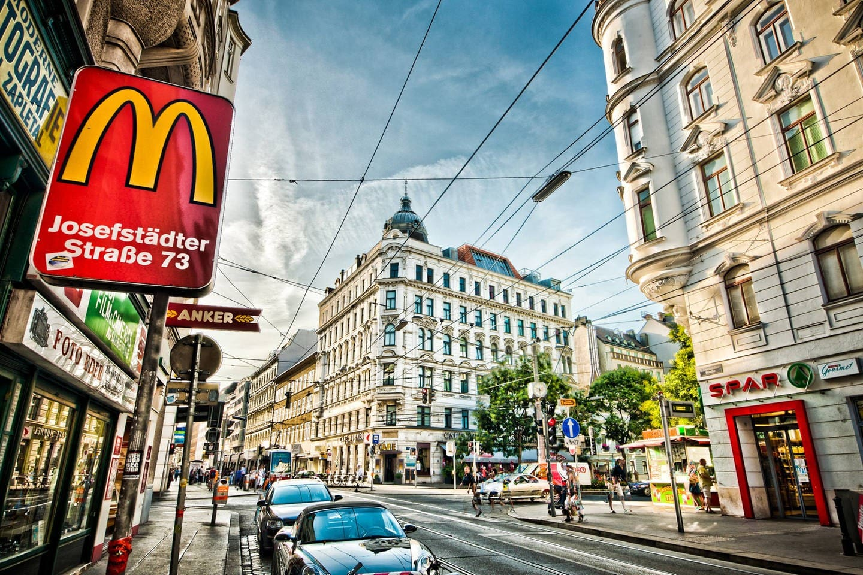 Road House Apartments Vienna - The Urban Cube