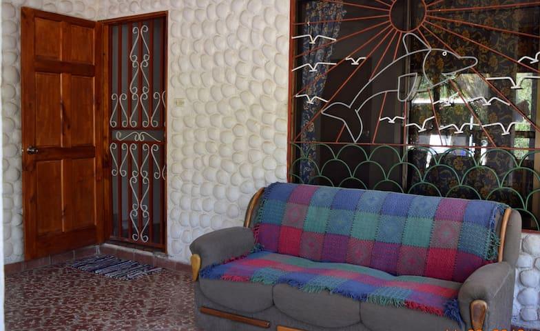 Suite Canela