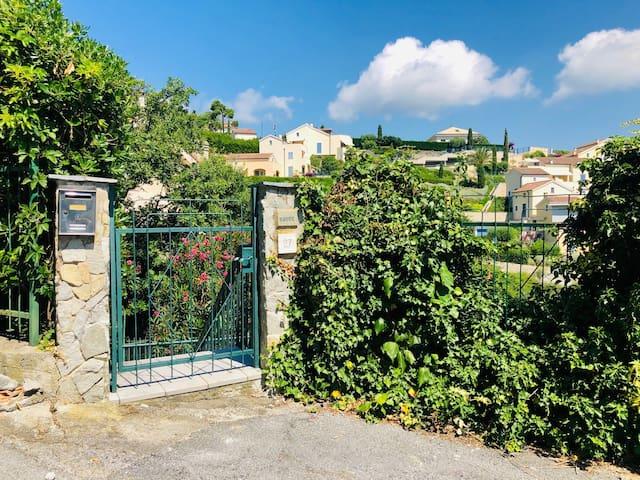 Terrazza vista mare holiday home