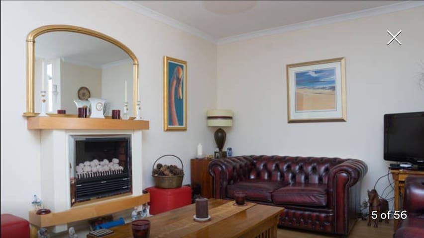 Minerva Way 3 Bedroom Duplex Apartment - Glasgow - Departamento
