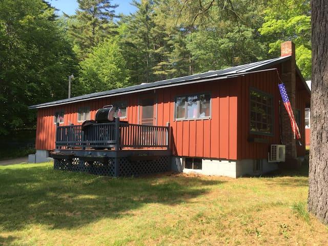 Labounty Cabin