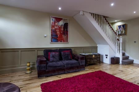 Stunning townhouse Portobello Dub 8 - Townhouse