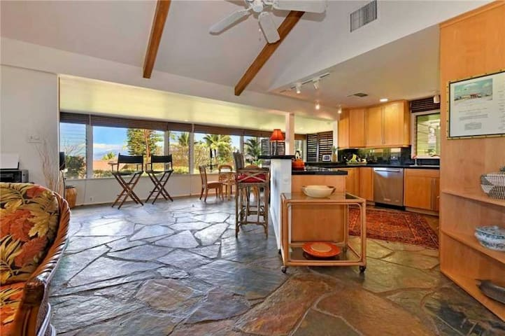 A gem in the middle of the Pacific - Maui Cottage