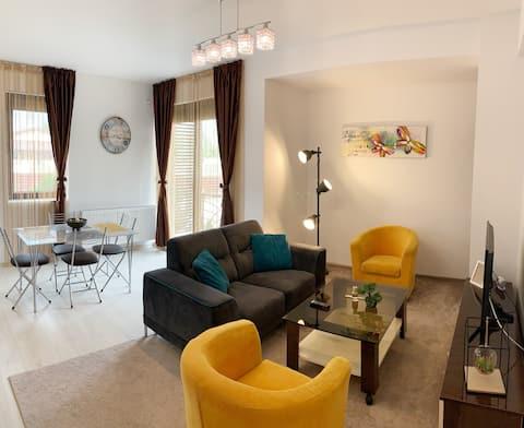 Luxor Apartment 2 Otopeni