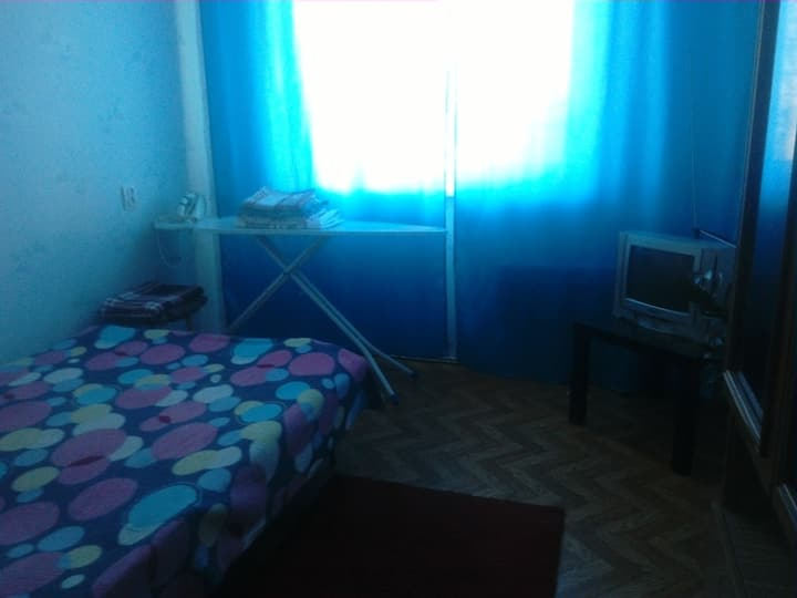 Квартира  на Островского 9