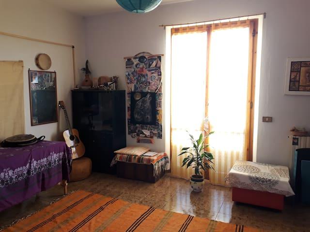 stanza meditazione