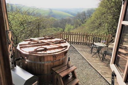 Gamma's Hut