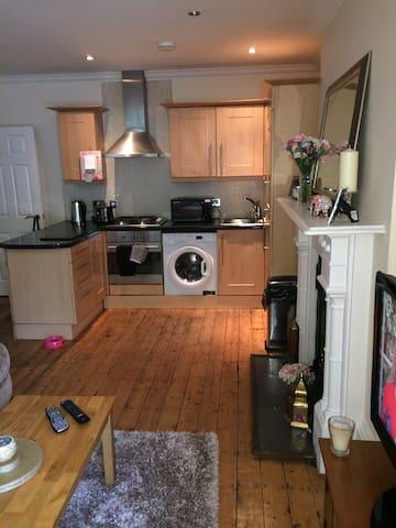 Beautiful Apartment Sefton Park - Liverpool - Apartamento