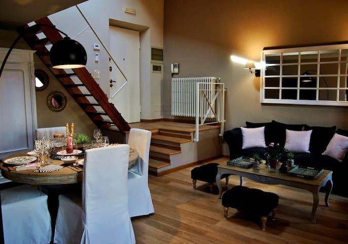 Appartamento Le Corti