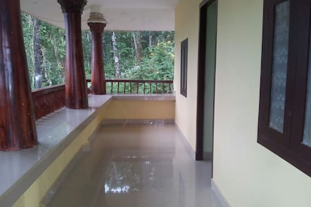 Green Garden Home Stay Wayanad - House