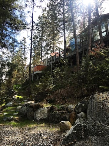 River Sanctuary - Leavenworth - House